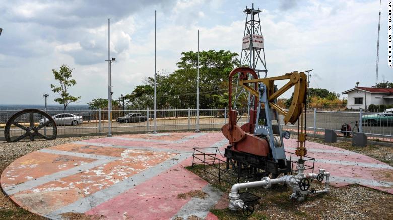 How Venezuela's crisis impacts US energy prices
