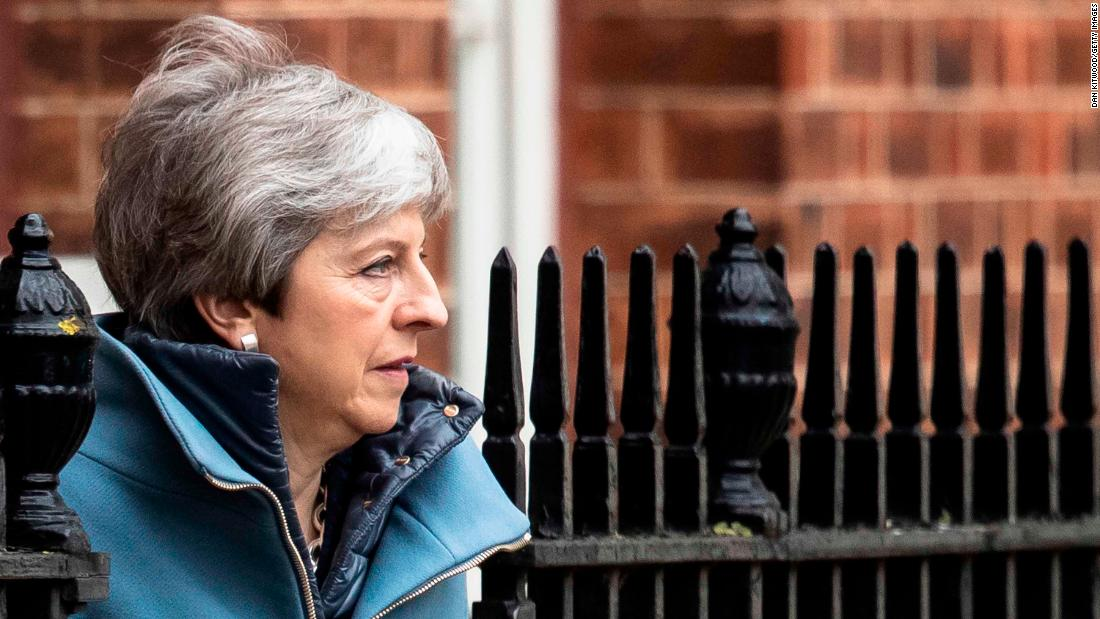 Brexit talks in turmoil as Theresa May fails to win over EU leaders