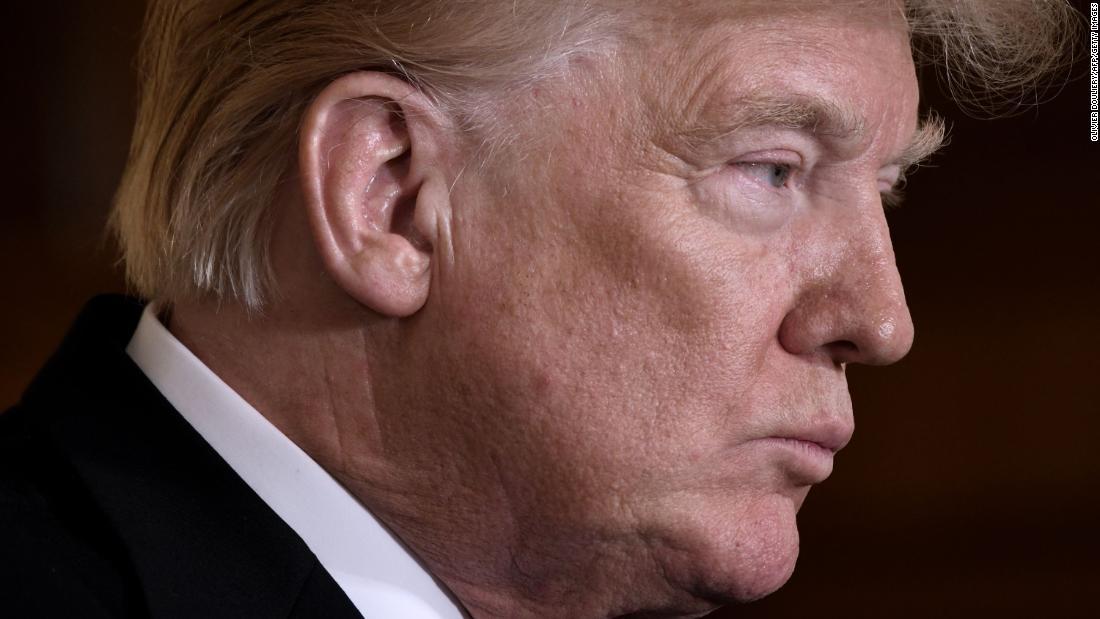 Blitzer debunks Trump's new reason for slamming McCain