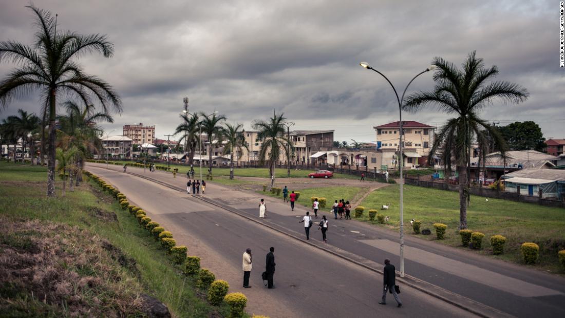 Armed men kidnap members of university football team in Cameroon