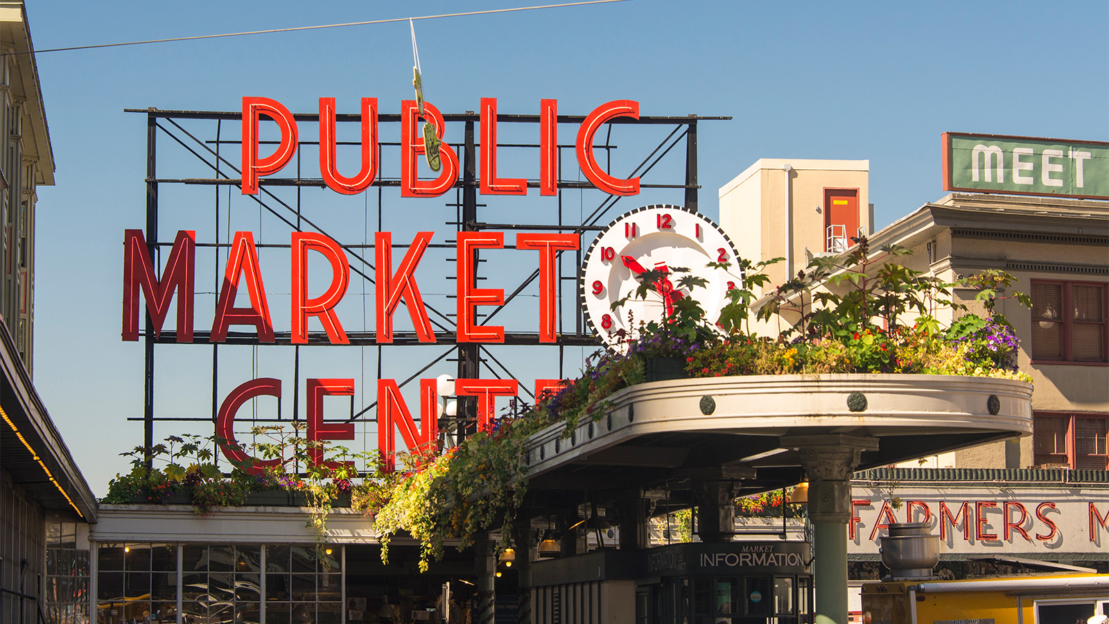 Pike Place Market: What to do at Seattle's popular gathering spot ...