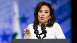 Fox's suspension of Jeanine Pirro extends into second week