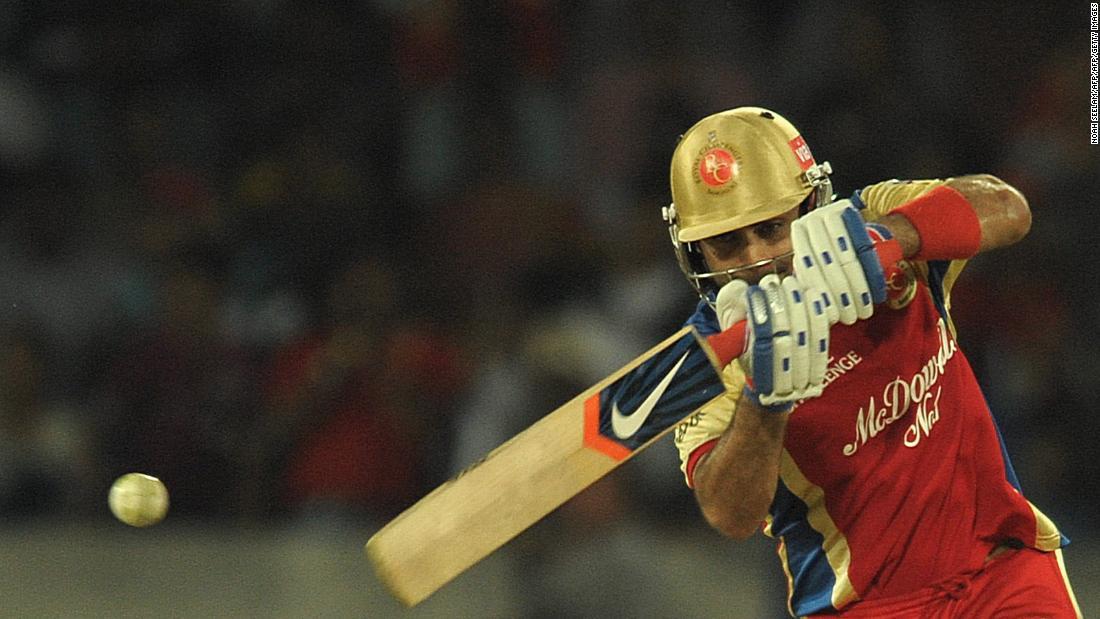 Cash, Kings and Kohli: The IPL's $2.5 billion juggernaut