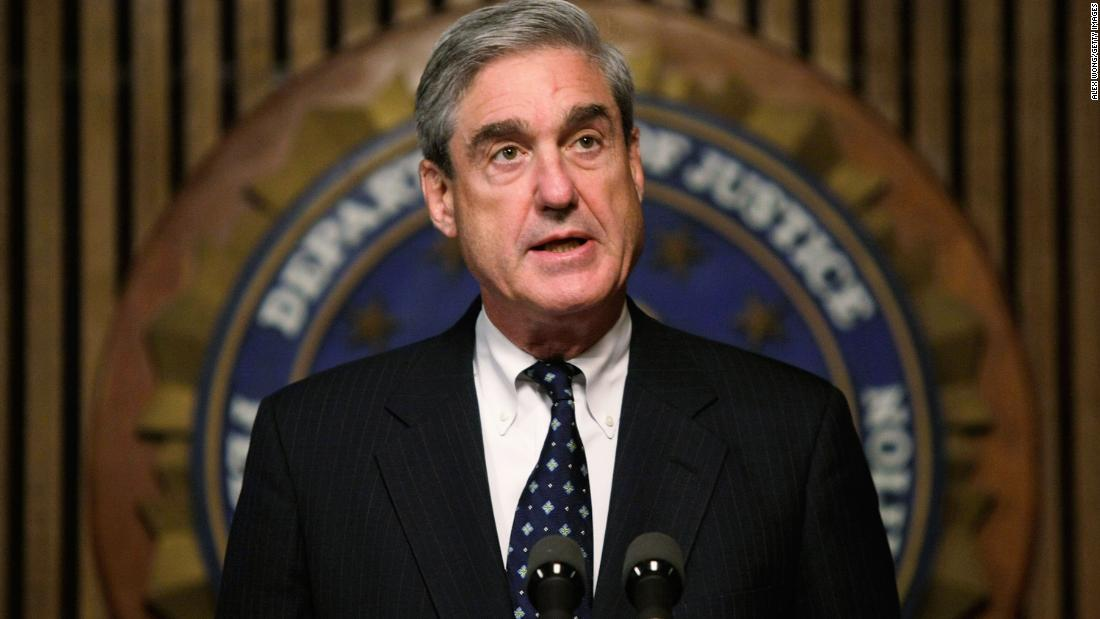 Special counsel Robert Mueller ends investigation