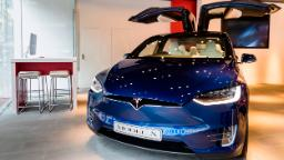Tesla accuses ex-employee of stealing self-driving tech and giving it to Chinese rival