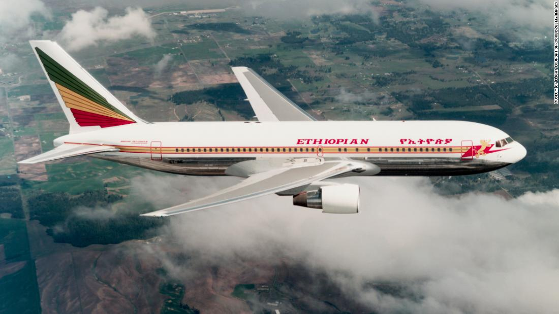 Ethiopian Airlines is a symbol of national pride  Now a