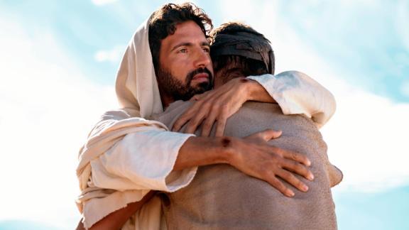 'Jesus: His Life'