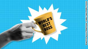 We asked CNN Business readers what makes a great boss. Here's what you said
