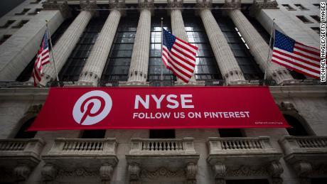 Pinterest files to go public. Its not-so-secret weapon: Moms