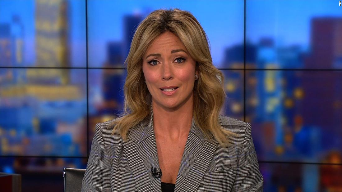 Brooke Baldwin: Where has decency in America gone?