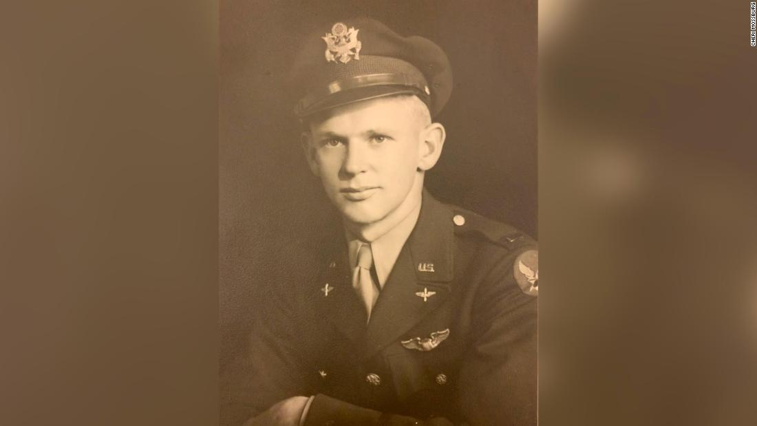 An American family finds closure as a WWII hero finally comes home