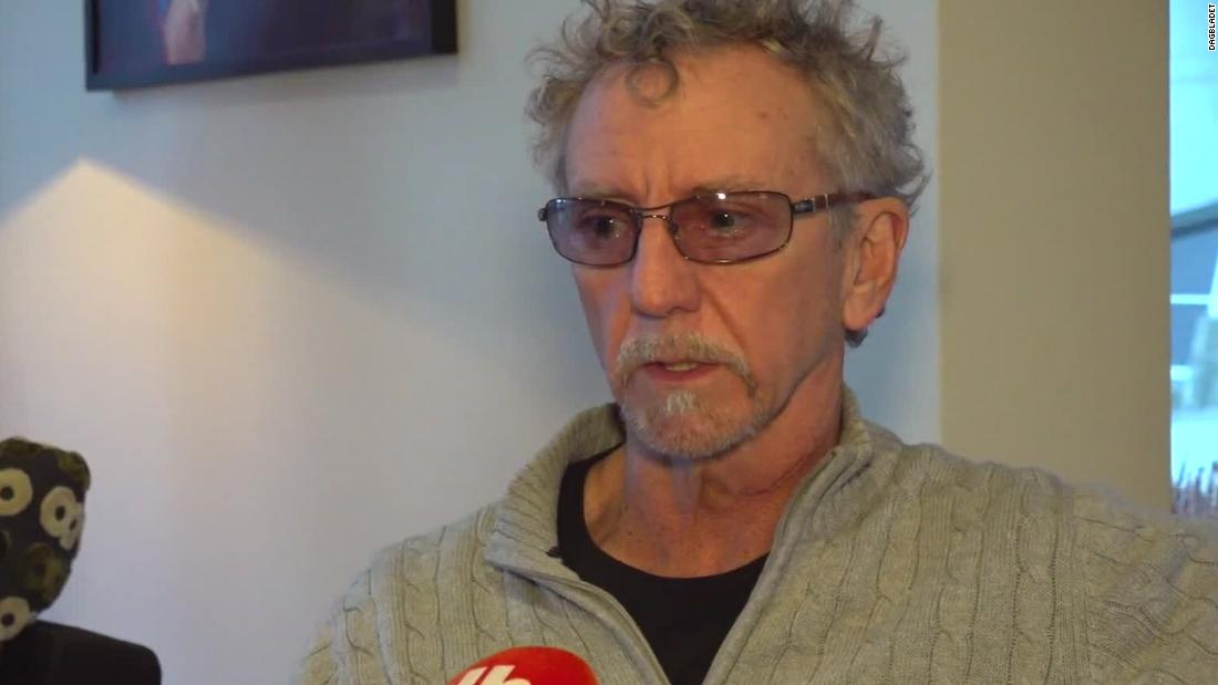 Passenger: It was a very dangerous situation