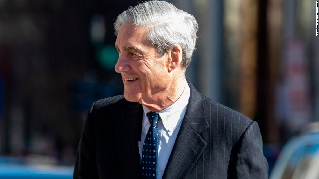 Mueller's comment on obstruction raises questions