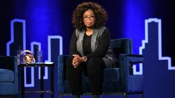 'The Call to Unite' 24-hour livestream will feature Oprah, Julia Roberts, more