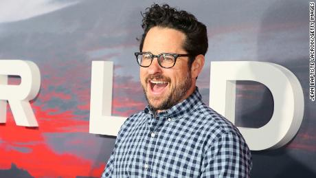 "LOS ANGELES, CA - APRIL 16:  J.J. Abrams attends the premiere of HBO's ""Westworld"" Season 2 at The Cinerama Dome on April 16, 2018 in Los Angeles, California.  (Photo by Jean Baptiste Lacroix/Getty Images)"