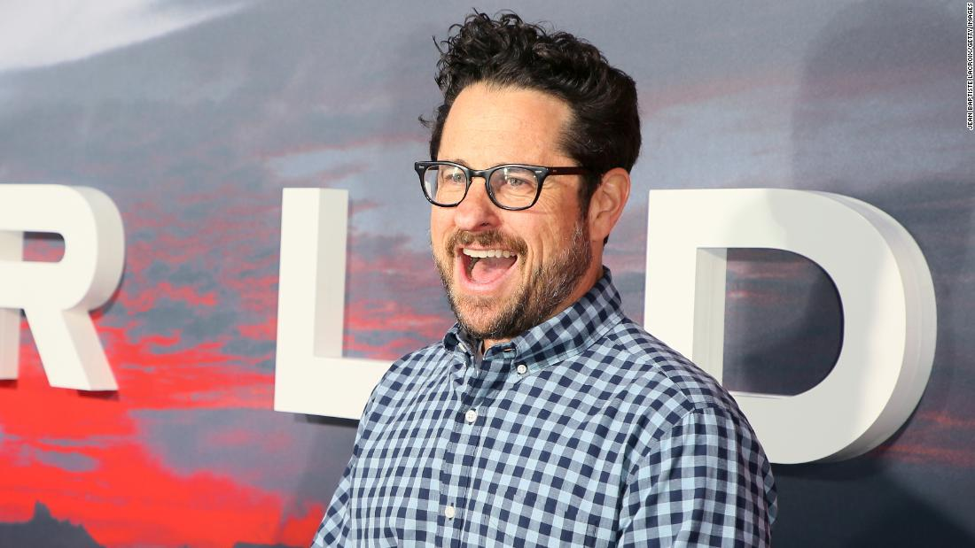 J.J. Abrams close to striking production deal with WarnerMedia
