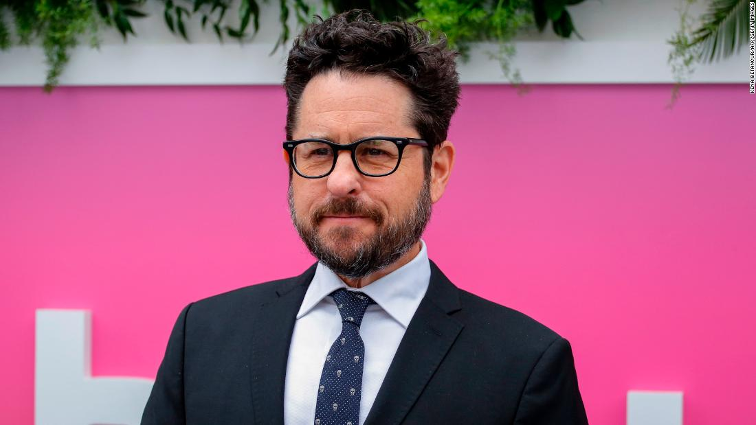 J.J. Abrams strikes wide-ranging production deal with WarnerMedia