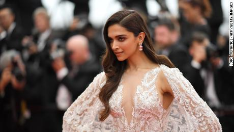 Bollywood superstar Deepika Padukone offers glimpse of upcoming acid attack film