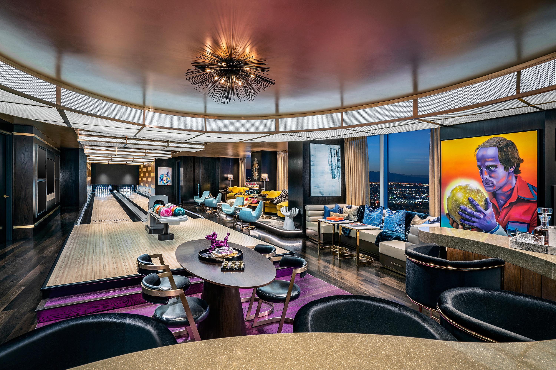 Palms Casino Resort Is This The Coolest Resort In Las Vegas Cnn
