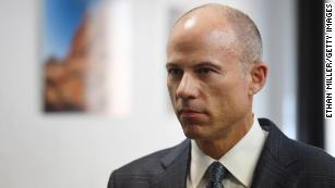 Shyster: Michael Avenatti indicted on 36 counts, accused of embezzling tens of millions of dollars  190325130746-03-michael-avenatti-file-medium-plus-169