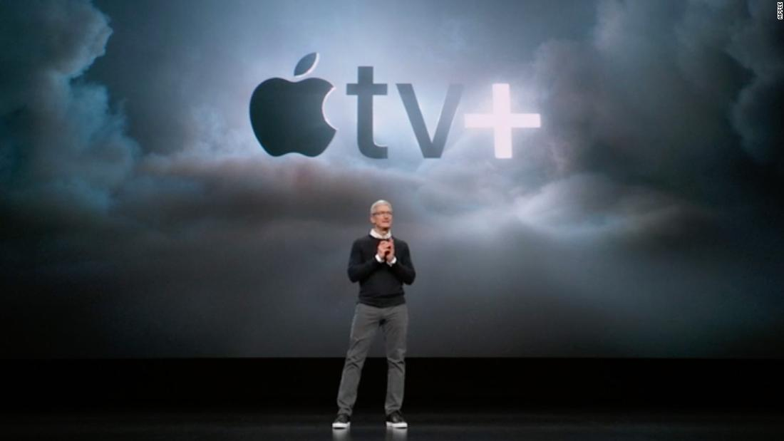 Apple just made one of its boldest bets ever. It will have to do a lot more - CNN thumbnail