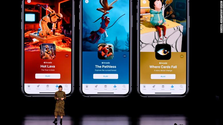 Apple Arcade could change how mobile apps do business