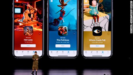 IPhone owners can sue Apple for monopolizing App Store