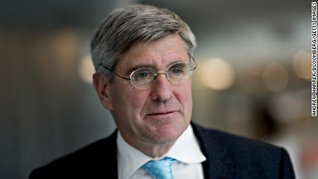 Election for Fed-seat Stephen Moore owes the IRS $ 75,000