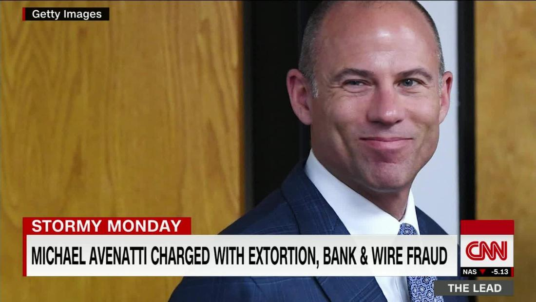 What happens now for clients of attorneys Michael Avenatti and Mark Geragos