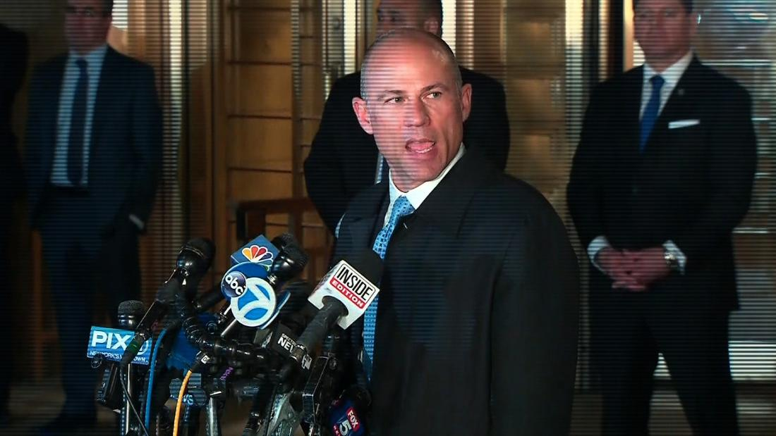 Michael Avenatti: Confident I will be fully exonerated