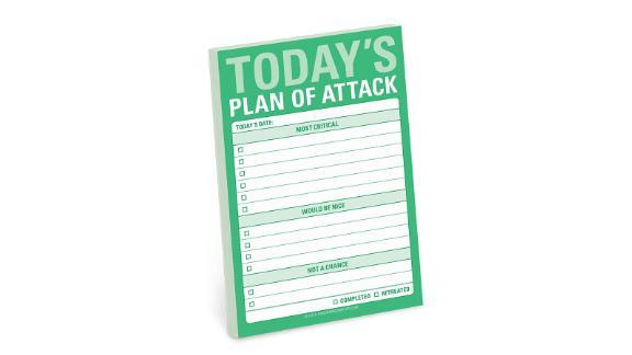 "<strong>A funny to-do list that will help keep your priorities straight</strong> Today's Plan of Attack Great Big Stickies ($5.95; <a href=""http://www.anrdoezrs.net/links/8314883/type/dlg/sid/032250under15/https://www.barnesandnoble.com/w/home-gift-todays-plan-of-attack-great-big-stickies/32274120?ean=0825703125382&st=PLA&sid=BNB_ADL+Core+Generic+Home+-+Desktop+Medium&sourceId=PLAGoNA&dpid=tdtve346c&2sid=Google_c&gclid=CjwKCAjw7MzkBRAGEiwAkOXexPTBs5CY52fN2HWWtN0UgsGxV9vQbYKL85IimEahpw-1m0JbZJ-vvhoCi-sQAvD_BwE"" target=""_blank"" target=""_blank"">barnesandnoble.com</a>)"