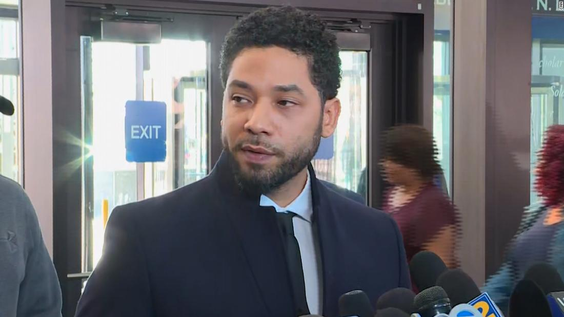 6 unanswered questions in Jussie Smollett's case
