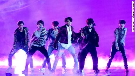 BTS performed on 'SNL' and fans went crazy