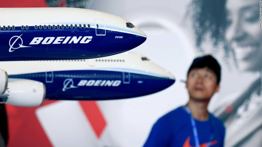 The 737 Max crisis could destroy Boeing's plans for the 797