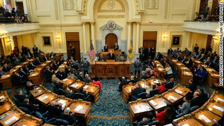 A bill legalizing assisted suicide passed the New Jersey legislature on Monday.