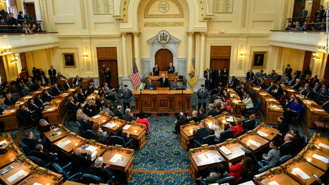 New Jersey is about to legalize medically assisted suicide for the terminally ill