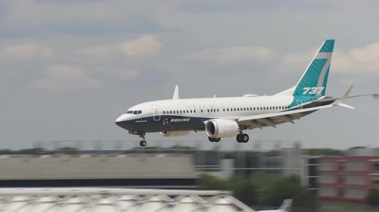 Image result for Boeing introduces 737 Max software overhaul