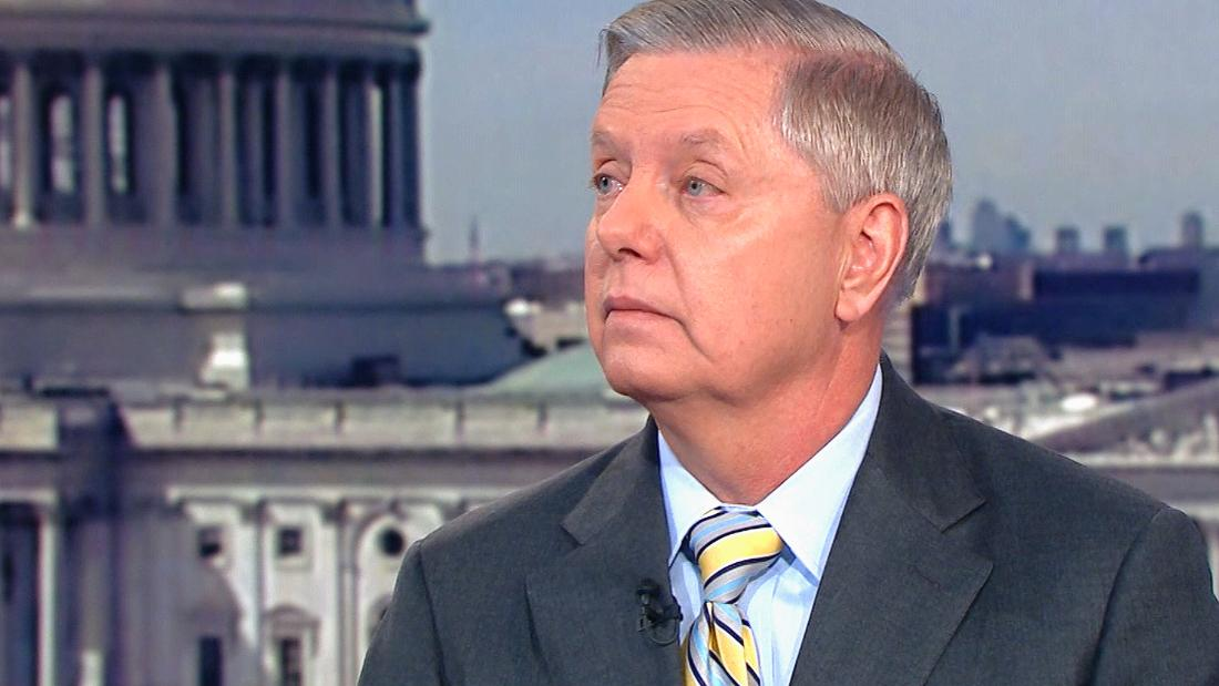 See Lindsey Graham's thoughts on obstruction in 1999