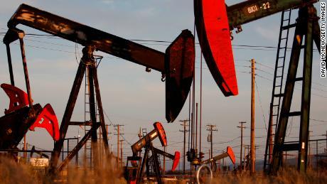 Occidental Petroleum tops Chevron's deal for Anadarko