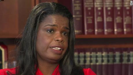 Chicago prosecutor Kim Foxx says calls for her resignation are personal
