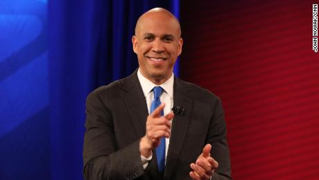 CNN Presidential Town Hall with Senator Cory Booker moderated by Don Lemon 