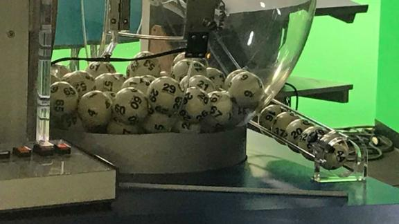 Powerball Drawings Inside The Hypersecure Room Where Millionaires Are Made
