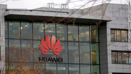 Huawei is failing to convince the UK it can be trusted