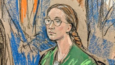 Maria Butina, in jail for over 8 months, will finally be sentenced in late April