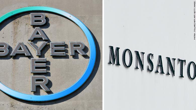 Bayer rebuked by shareholders