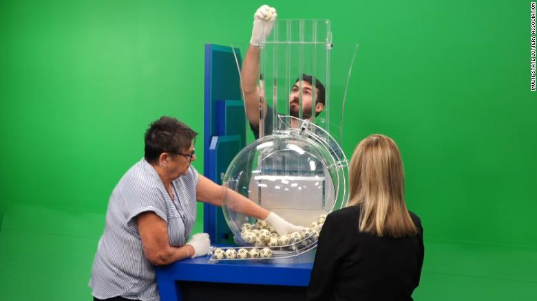 Powerball Is Getting A Makeover New Balls And Redesigned Studio Cnn