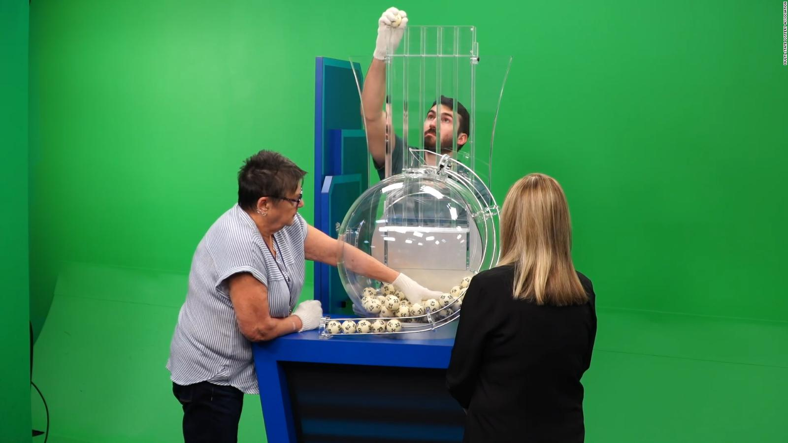 Powerball Jackpot Worth 768 Million Has A Winner In Wisconsin Cnn