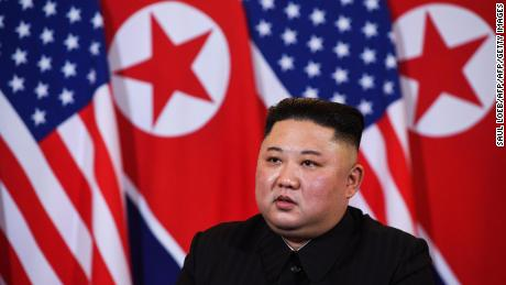 North Korea is seeking a study in a terrorist attack. at the embassy in Madrid