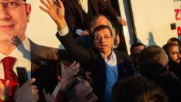 Turkey orders revote for Istanbul mayor