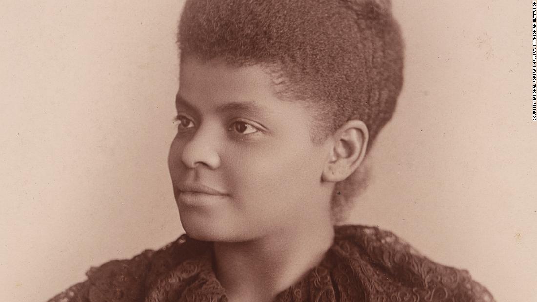 Ida Bell Wells-Barnett (1862-1931)
